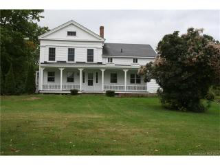6 Cain St, Suffield, CT 06078