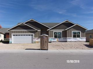 3720 South Edgeview Drive, Nampa ID
