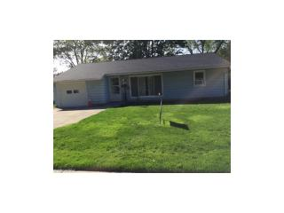 9831 Newkirk Drive, Parma Heights OH