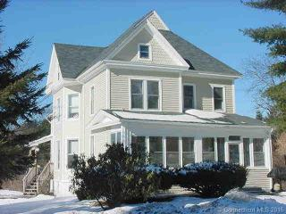 20 Mary Crest Drive, Putnam CT