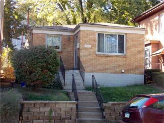 219 Henderson Street, Pittsburgh PA