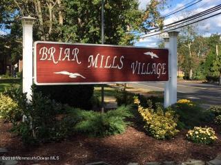 133 Briar Mills Drive, Brick NJ