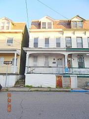 1801 West Norwegian Street, Pottsville PA