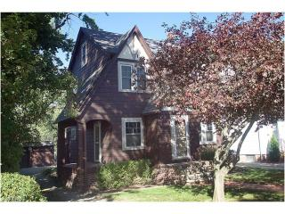 4149 Ardmore Road, South Euclid OH
