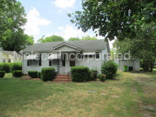 1020 Washington Ave, Weldon, NC 27890