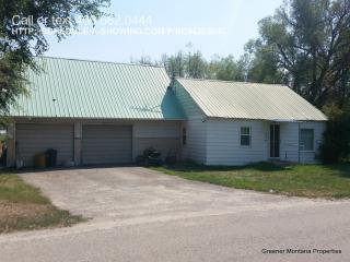 234 Daly Ave, Hamilton, MT 59840