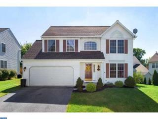 104 Almark Way, Leesport PA