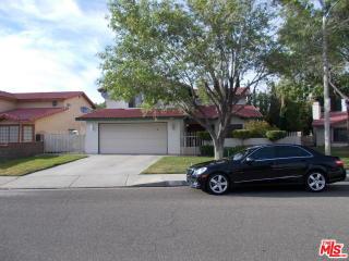 1339 Pasteur Drive, Lancaster CA