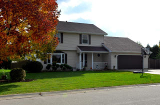 3617 Kristy Court, Mount Pleasant WI