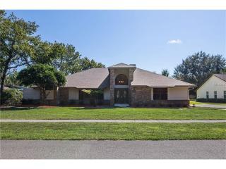 204 Shady Oaks Circle, Lake Mary FL