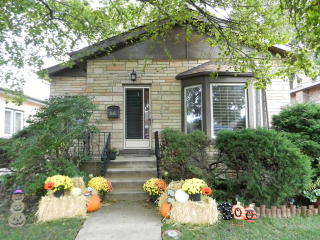 5127 North Mobile Avenue, Chicago IL