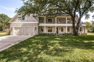 6815 Orchid Lane, Dallas TX