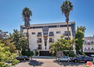 1059 South Shenandoah Street #301, Los Angeles CA