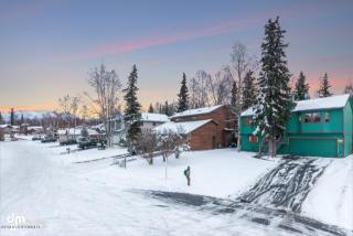 8920 Rendon Drive, Anchorage AK