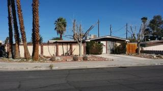 5816 Evergreen Avenue, Las Vegas NV