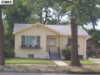1111 1/2 14th Ave, Greeley, CO 80631