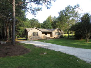 18918 East River Road S, Silverhill AL