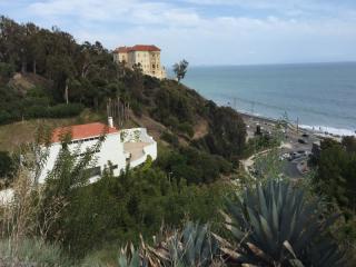 Coastline Drive, Malibu CA