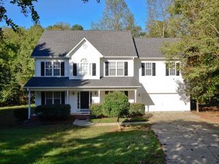 8510 Masons Pond Drive, Colfax NC