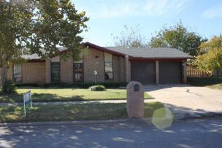 6906 Southwest Beta Avenue, Lawton OK