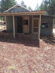 13 Road 1710a El Vado Cabin Sites, El Vado NM