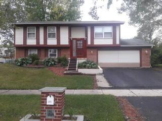 5605 Crestwood Road, Matteson IL