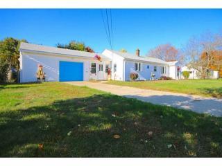 1 Birch Hill Avenue, North Smithfield RI