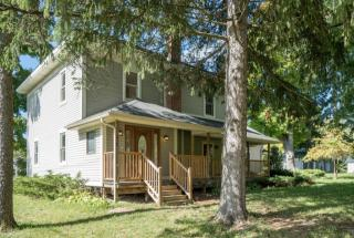 11612 Big Tree Road, East Aurora NY