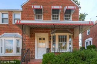 1809 Crestview Road, Baltimore MD