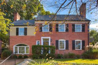 4108 Blackthorn Street, Chevy Chase MD