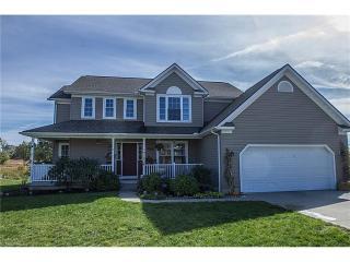 4414 Ridge View Drive, Kent OH