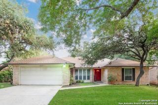 6107 Calderwood Street, San Antonio TX