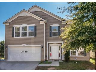 4838 Palustris Court, Charlotte NC