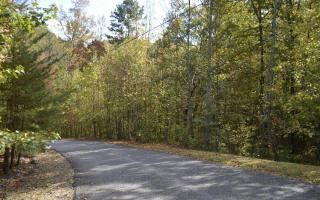 27 Oak Ridge Way, Ellijay GA