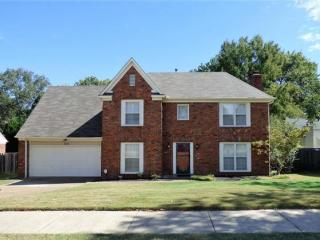 1888 Corbin Road, Germantown TN