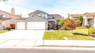 4637 Silvertide Drive, Union City CA