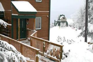11 Powder Ridge, Snowshoe WV