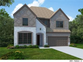 432 Hogue Lane, Wylie TX