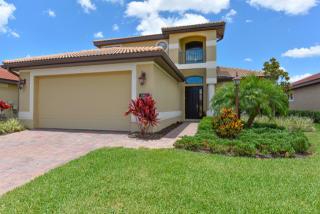 1306 Cielo Court, North Venice FL