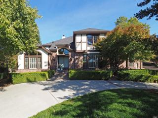 4711 Muirfield Court, Santa Rosa CA