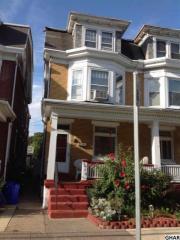 1616 North Street, Harrisburg PA