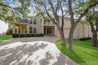 7822 Timber Top Drive, Fair Oaks Ranch TX