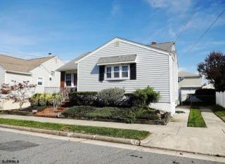 205 N Kenyon Avenue, Margate City NJ