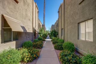 8580 East Indian School Road, Scottsdale AZ