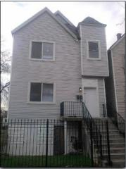 6024 South Loomis Boulevard, Chicago IL