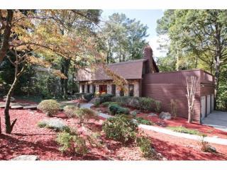 2381 Echo Drive Northeast, Atlanta GA