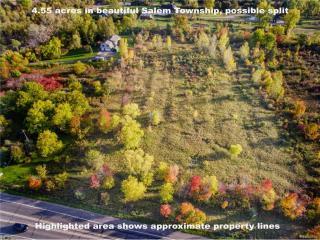 51571 8 Mile Road, Northville MI