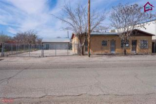 3104 Harrelson Street, Mesilla Park NM