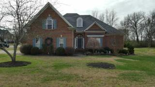 1154 Bayard Avenue, Murfreesboro TN