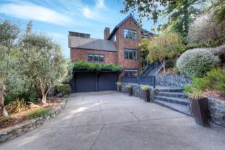 257 Buena Vista Avenue, Mill Valley CA